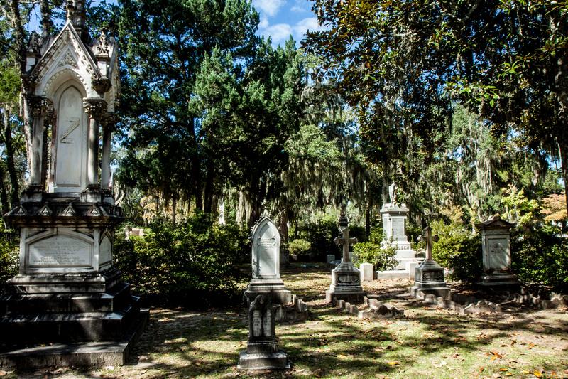 Maryanne Hinkle Photography Bonaventure Cemetery Savannah Ga Midnight In The Garden Of Good
